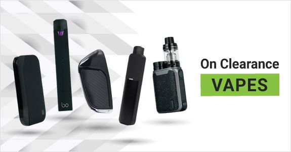 Navigate to Starter Vaporizer Category Page