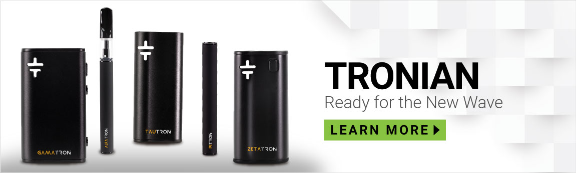 Tronian 510 Thread Battery